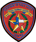 Texas Highway Patrol Division