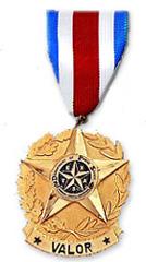 TxDPS - Medal of Valor