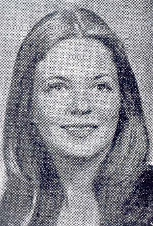 Phyllis Berry