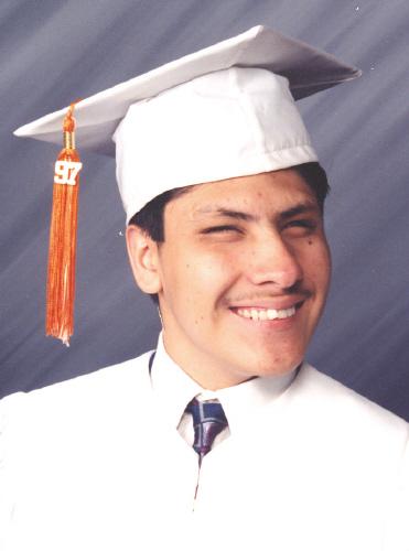 Tony Pineda