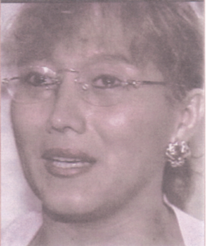Linda Reategui