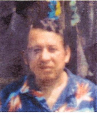 Evaristo Velasquez