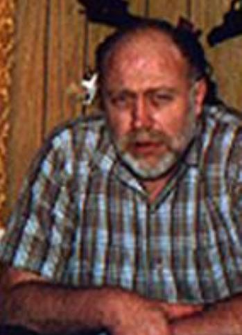 Elmer Reed