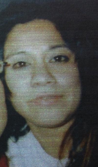 Tina Velasco