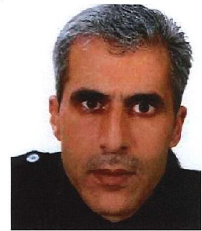 Khaled Alsaaideh