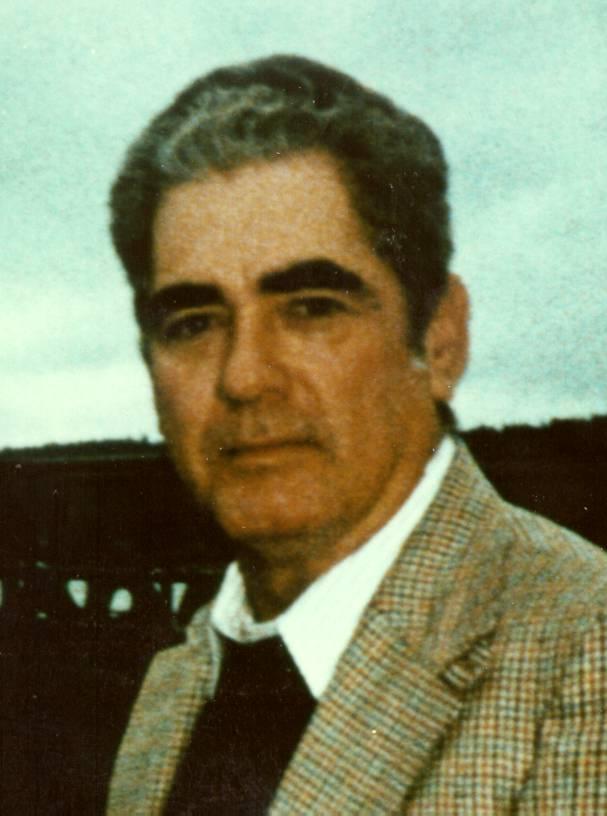 Richard Rinehart
