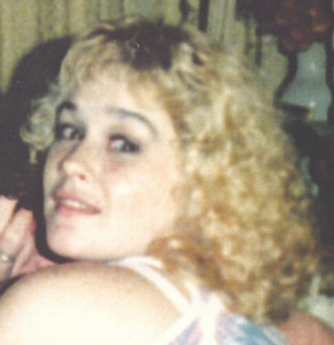 Ginger Sutherland
