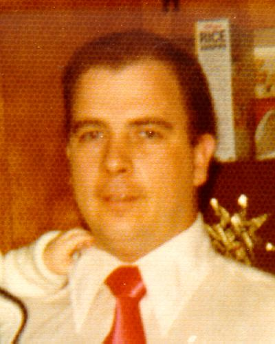 Roland Welsh, Jr.