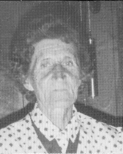 Edna Blodgett