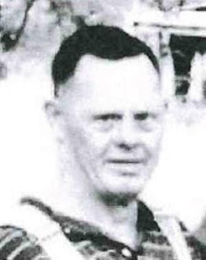 Dudley Scott