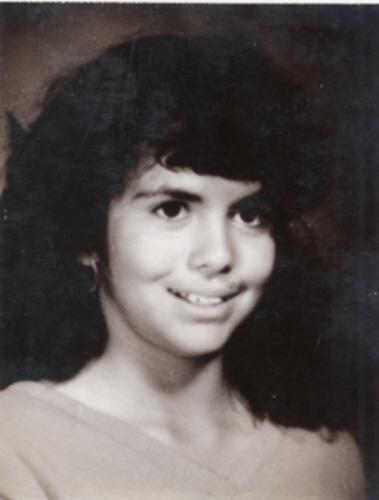 Melissa Alaniz