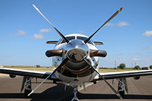New DPS Airplane Named in Honor of Fallen Trooper